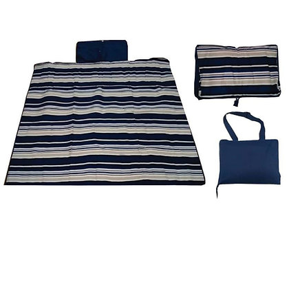 Blanket/Zippered Tote Bundle