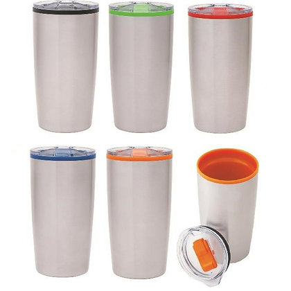 20oz Outback Stainless Steel/PP Liner Tumbler