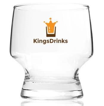 12.5 oz. ARC Narvik Whiskey Glasses