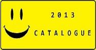 Main Catalog 2013