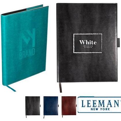 Venezia Large Refillable Journal