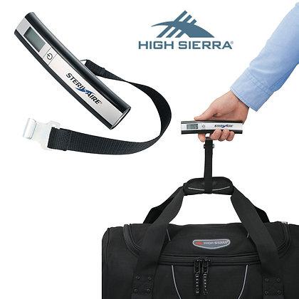 High Sierra® Digital Luggage Scale