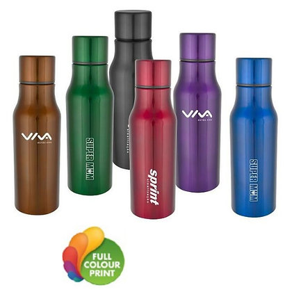 700ml Stainless Steel Water Bottle