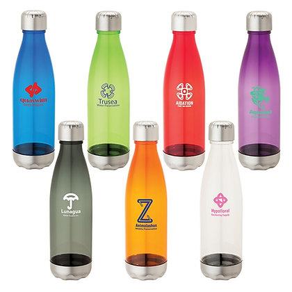 Titan 24oz Tritan™ Water Bottle