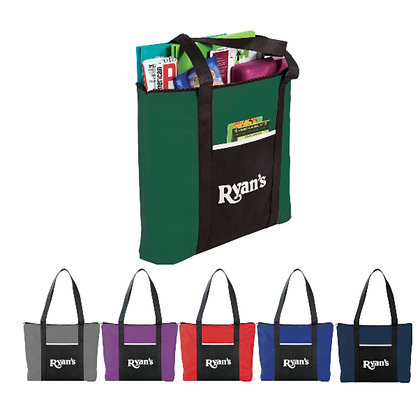 The Timeline Business Tote