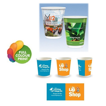 Vx2™ Double Wall 12oz Coffee Cup