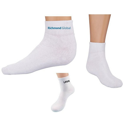 Adult Size Ankle Sock