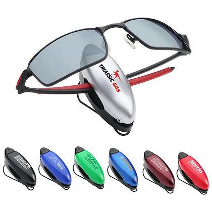Pro Visor Sunglasses Clip