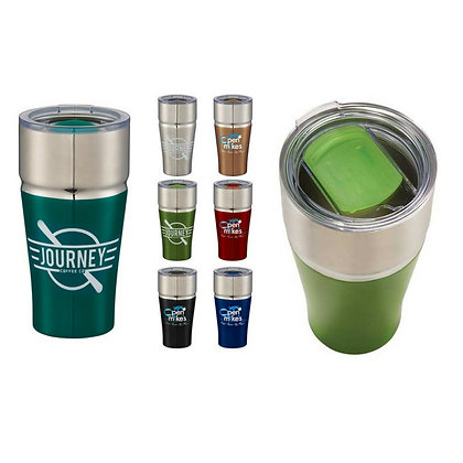 20oz Milo Copper Vacuum Tumbler