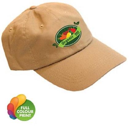 Cotton Sports Cap