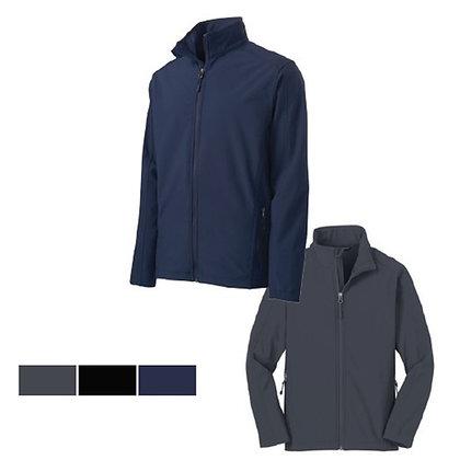 Port Authority® Youth Core Soft Shell Jacket