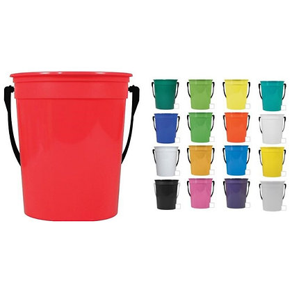 32oz. Pail with Handle