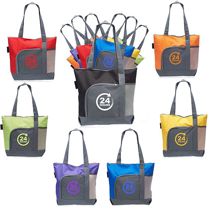 The Go Getter Tote Bag