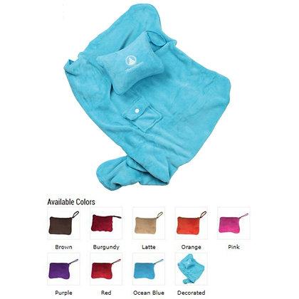 Blanket Nap Set