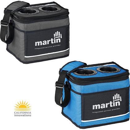 California Innovations® 12 Can Drink Pocket Cooler