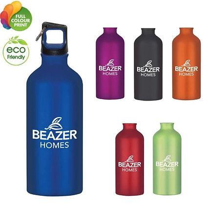 20oz Tundra Aluminium Sports Bottle