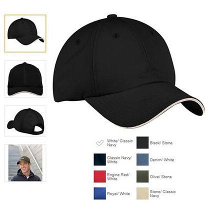 Port Authority® Dry Zone® Cap