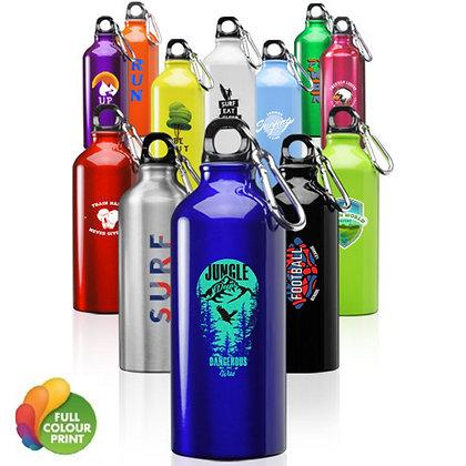 20oz Aluminium Water Bottles
