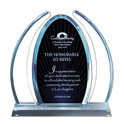 Enterprise Large Blue Dynasty Award