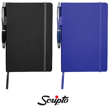 Scripto® Bound Journal Bundle Set