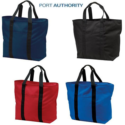 Port Authority® Improved All Purpose Tote