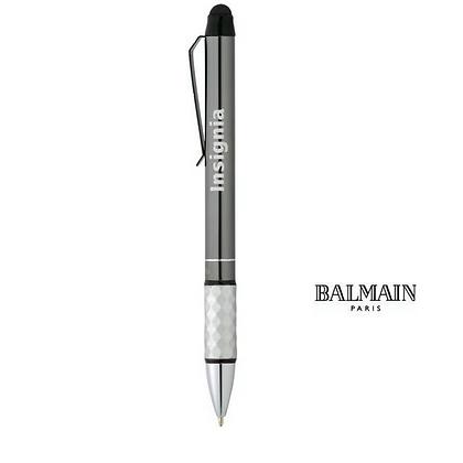 Balmain Tactical Grip Ballpoint Stylus
