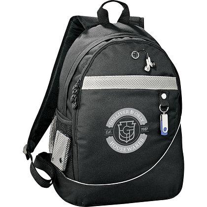 Incline Backpack