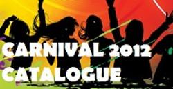 Carnival Catalog 2012