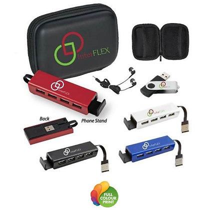 Traveller USB Hub Kit