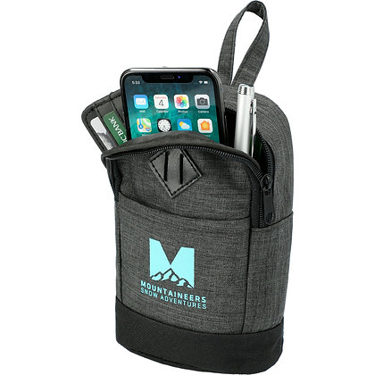 "Highland 7.5"" Travel Pouch"