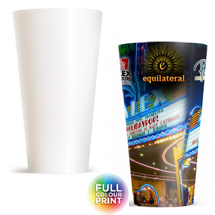 20oz ThermoServ Flair Tumbler With Sublimation
