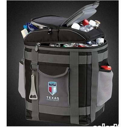 Ice Locker Backpack