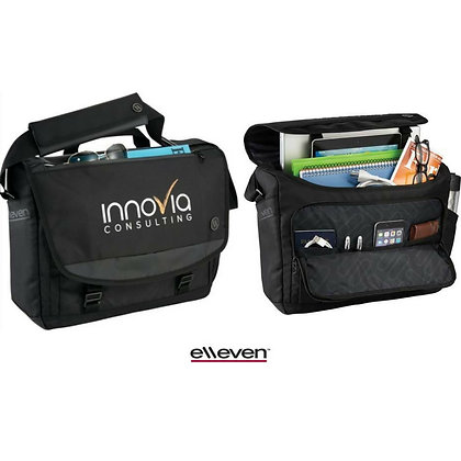 "Elleven Evolve 15"" Computer Messenger Bag"