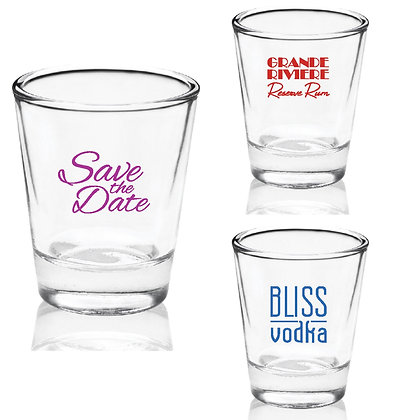 50ml Shot Glass