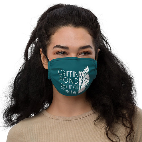 Kitties Premium face mask