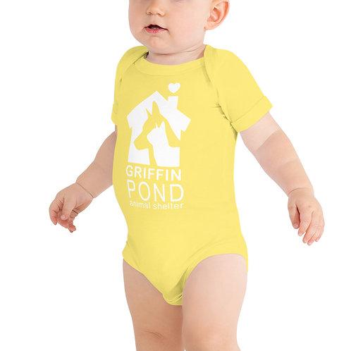GPAS Baby Onsie