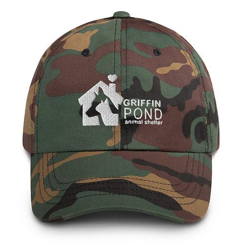 GPAS Classic Logo Hat