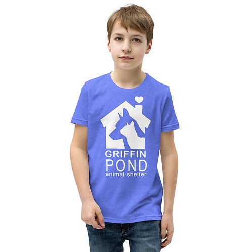 Youth GPAS Short Sleeve T-Shirt