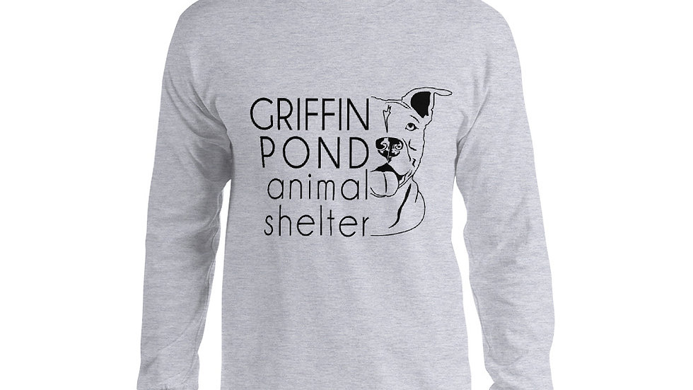 GPAS Light Pittie Long Sleeve Shirt