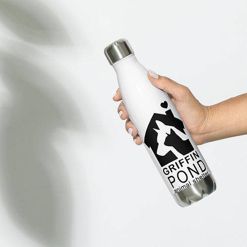 GPAS Stainless Steel Water Bottle