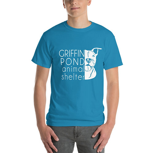 GPAS Dark Pittie Short Sleeve T-Shirt