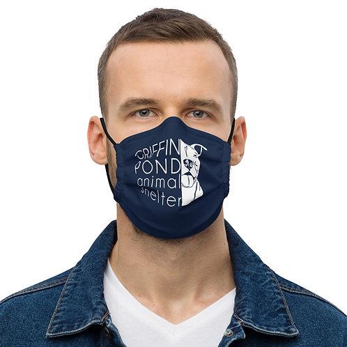 Pitties Premium face mask
