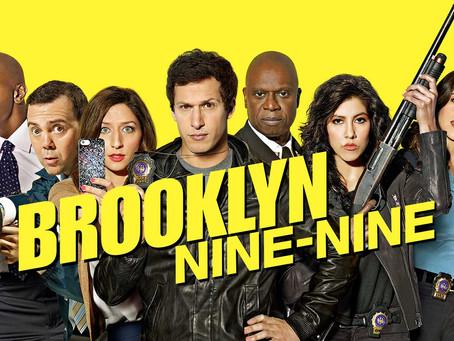 TryHackMe | Brooklyn Nine Nine | Write Up