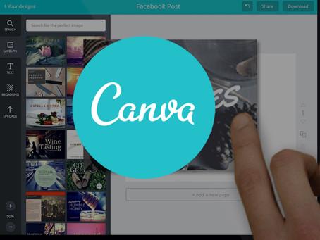 Nedir bu Canva ? Ne işe yarar ?
