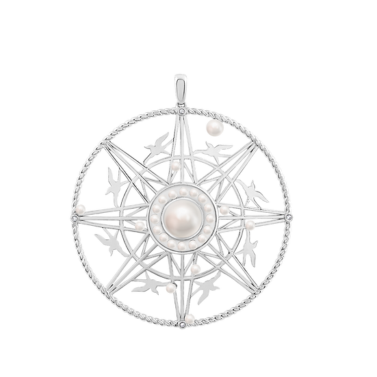 SONG OF THE SEA PENDANT