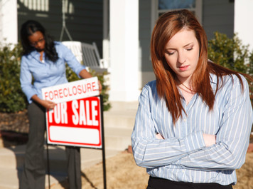 Foreclosure Help And Saving Your Home