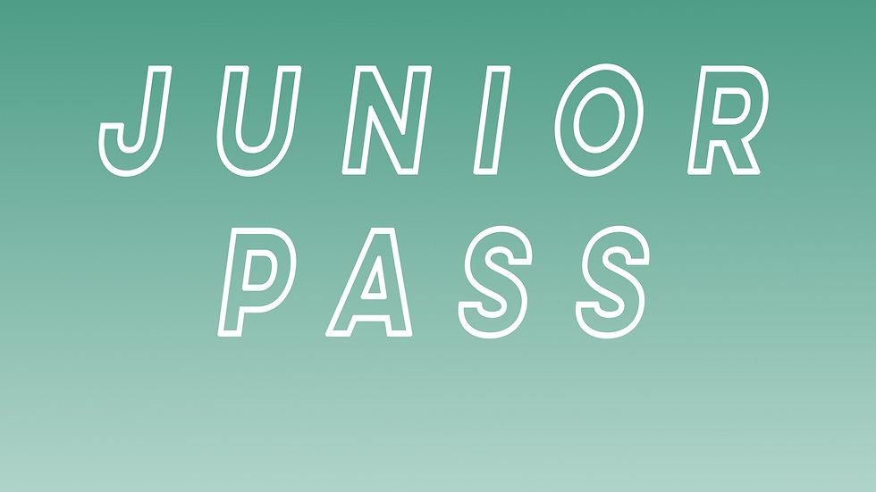 Junior Pass