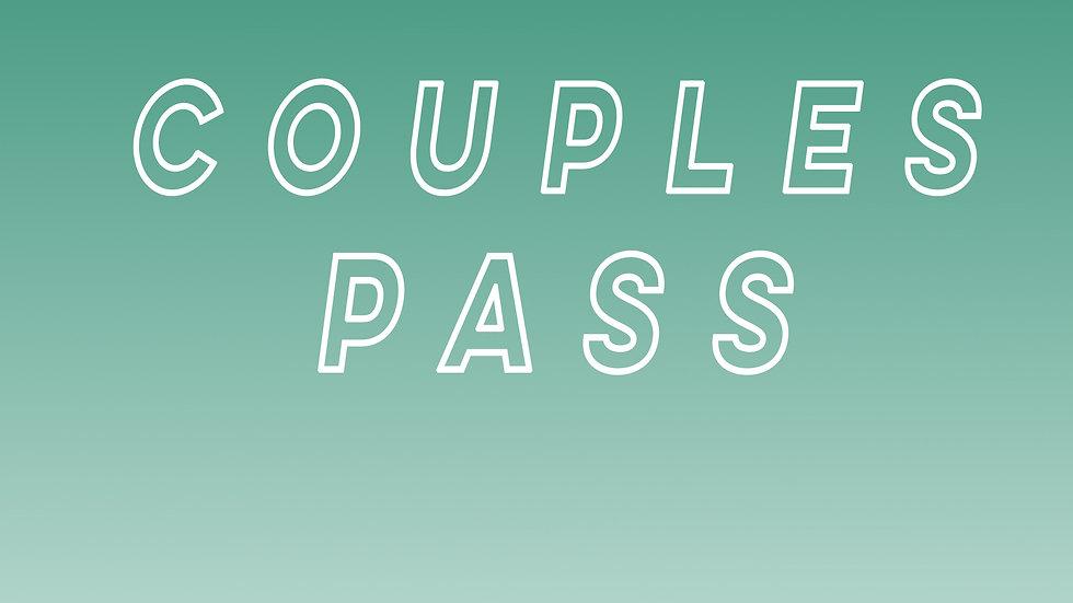 Couples Pass