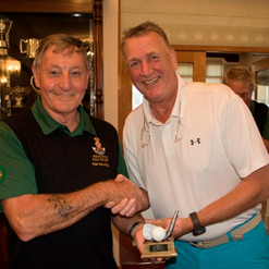 SC NEAREST THE PIN KEVIN WILLIAMSON - Co