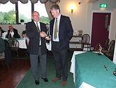 03 XIX CHAMPION 2008 JOHN O'BRIEN CATTER